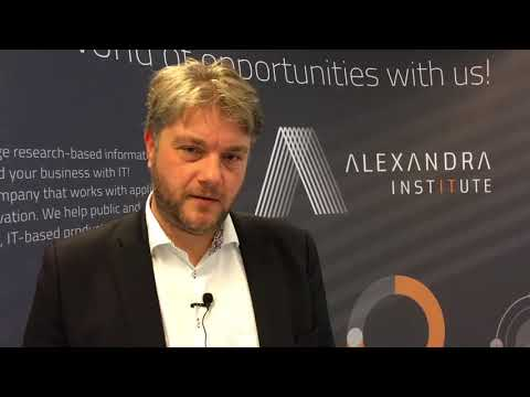 3 gode grunde til at blive beboer i Dansk Center for Anvendt Kunstig Intelligens