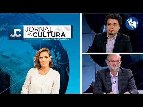 Jornal da Cultura   19/07/2021