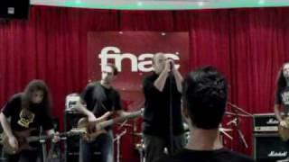 Take Me Far @ Fnac Live Outer Skin   Madeira