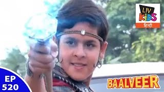Baal Veer   बालवीर   Episode 520   Baalveer   The Savior For Everyone