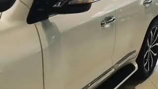 Modified Toyota Landcruiser  (khann)