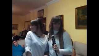 karaoke la sirenita