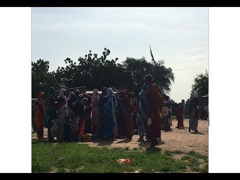 Undernäring - den tysta epidemin i Tchad