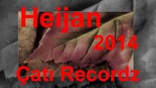 Heijan - Gecenin Kör Saatleri 2014
