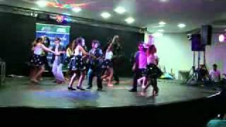 Dança dos anos 60 nair xvid