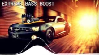 Türküm & Kydra - Akimbo [Bass Boosted] (Clean ver.)