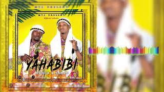 Bonga X Sabau   Yahabibi Cover Inamation