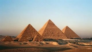 Piramidat  (Dokumentar Shqip) width=