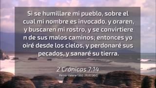 Promesas de Dios para tu Vida - 2 de Crónicas 7:14 - Fuego Tv