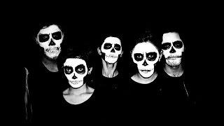 El Rap de los Esqueletos (Mc Nuggets y sus Mc Patatas)