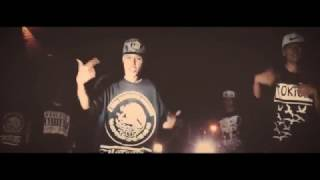 Santa Fe Klan -La Calle Me Vio//Video Official//2016