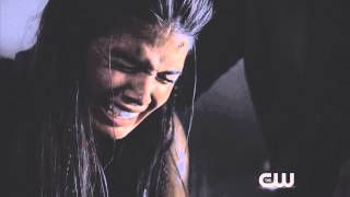 Octavia + Lincoln - Diamonds [2x07]