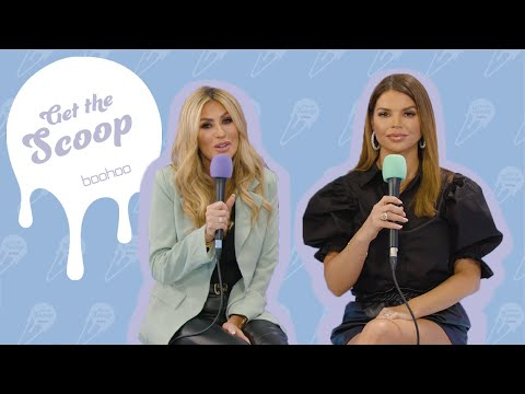 boohoo.com & Boohoo Discount Code video: What They Don't Tell Us About The Real Housewives of Cheshire | GET THE SCOOP S2 Ep #11 | BOOHOO