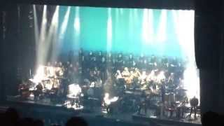 What Are You Going to Do When You Are Not Saving the World? (Man of Steel) - Hans Zimmer Live