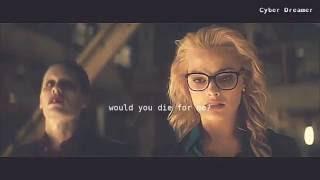Harley Quinn & The Joker • Gangsta & Crazy In Love