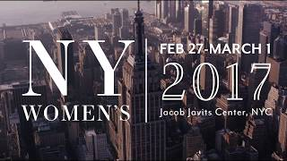 NY Women's February 2017 Marketplace Recap