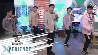 """BoybandPH sings """"Kung 'Di Rin Lang Ikaw"""""""