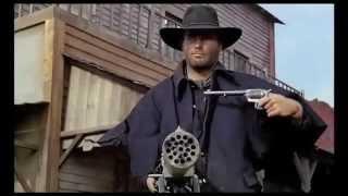 Django ( O Rambo do velho oeste)