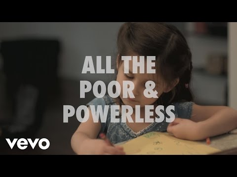 shane-shane-all-the-poor-and-powerless-official-lyric-video-shaneandshanevevo