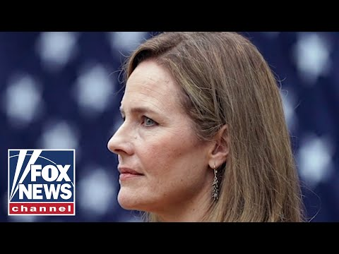 Amy Coney Barrett delivers opening statement   FULL