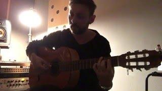 Beni Unutma - Gitar Cover (Selda Bagcan) Ege Coskun