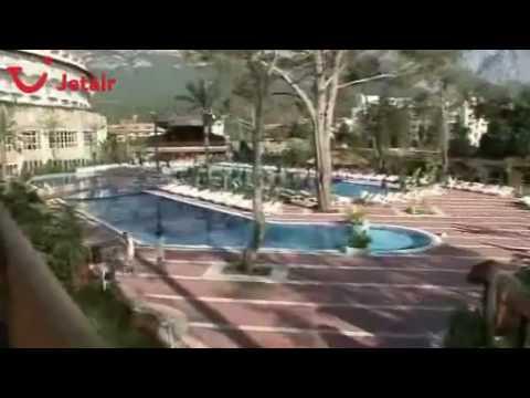 Amara Wing Resort in Kemer | www.euro-travel.ro
