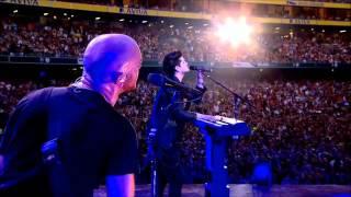 The Script - The End Where I Begin (Live At Aviva Stadium) HD