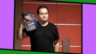 Peter Capusotto y sus Videos - El Faso - 2º Temporada - Programa 10 (2007)