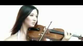 Sad Romance (Sad violin) Played by Jessica Yeh