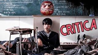 Kamisama no iutoori (2014) - Critica