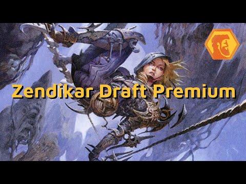 MTGA Zendikar Draft - Série Irresponsável #1 (Rakdos)