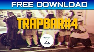 Allahu Trapbar #4 - Clean Version Instrumental | FREE DOWNLOAD