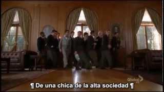 The Warblers - Uptown Girl Sub Español (HD)