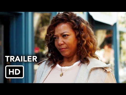 The Equalizer (CBS) Trailer HD