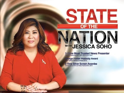 State of the Nation Livestream (January 14, 2019)