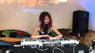 Electro Shock Celebration -DJ Rinaneko- 2012/9/30