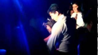 Jake Mate Junto a Mac-xel (Kino de Ximena ) San Bartolo Live