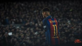 Neymar Jr | Why We Lose | 2017