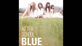 [Audio] After School Blue - Wonder Boy (원더보이) (4th Single)
