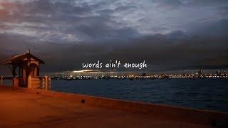 words ain't enough | Tessa Violet & Dodie Clark