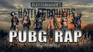 PUBG | Hindi Rap | TRAP Mix | Gameplay Video
