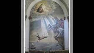 """CARLOS RAMOS - """"Oração à Nazaré"""""""