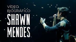 Vídeo Biográfico | Shawn Mendes