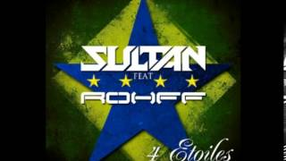 Sultan Feat  Rohff   4  toiles  Officiel