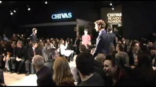 CHIVAS - Live with Chivalry • Ricardo Almeida