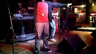 Street Titans 80's Jam at Crowbar
