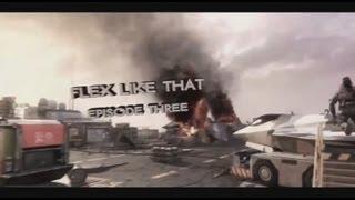 Flex Like That #3 By Luna