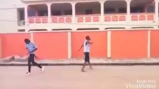 Home Alone dancers
