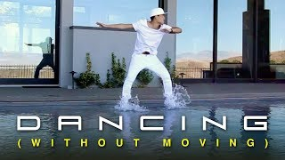 Dancing Without Moving!? width=
