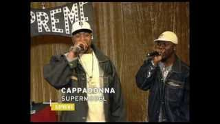 Cappadonna   Super Model Live